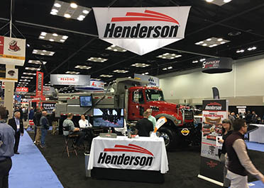 news and events henderson products